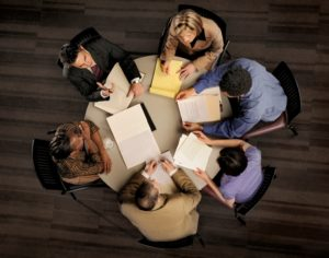 houston-executive-search-recruiters-team